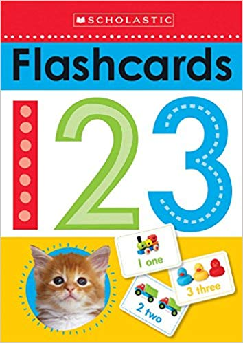 Flashcards for your pet